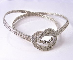 Knot An Ordinary Kind of Love Slave Choker